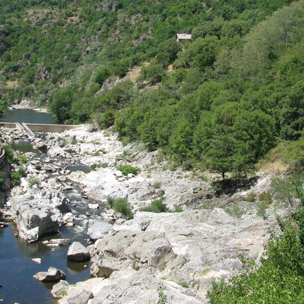 Chambres d'hôtes en Ardèche, sauna et balnéo