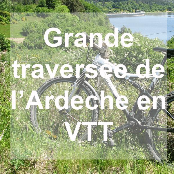 Chambres d'hôtes en Ardèche, sauna et balnéo VTT
